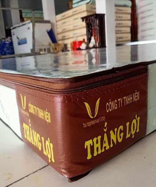 Kho Nệm - Nệm Cao Su - Công Ty Nệm Thắng Lợi