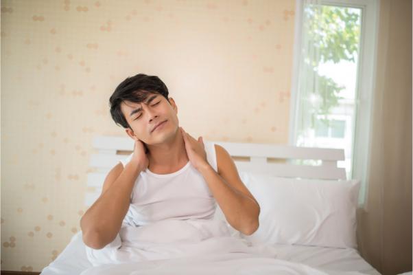 Tác dụng của nệm cao su massage